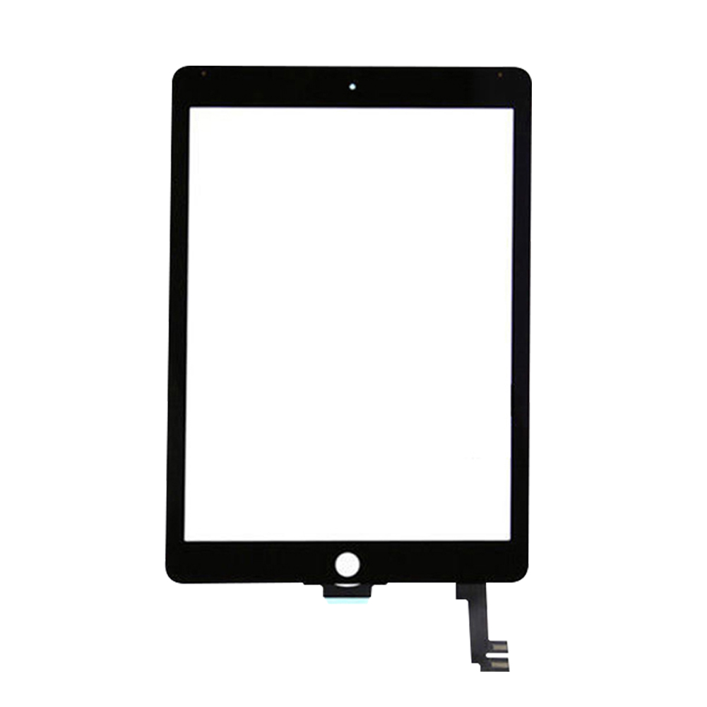 For-iPad-Air-2-A1566-A1567-LCD-Digitizer-Touch-Screen-Assembly-Home-Button-Tools miniature 13